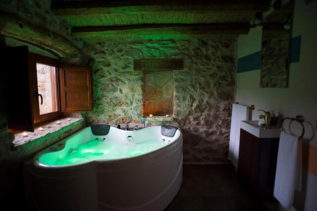 Las casas rurales con las mejores opiniones de 2015 - Casa rural en pirineo catalan ...