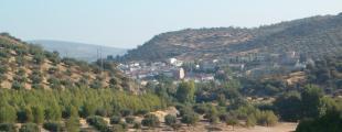 Benalua De Las Villas