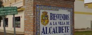 Alcaudete De La Jara