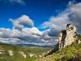 Campezo Montaña Alavesa