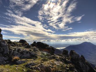Parque Natural De La Sierra Subbética