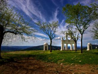 Sierra De Huelva