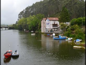 Costa Occidental Cantabria