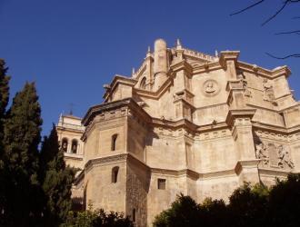Iglesia Monasterio de San Jerónimo