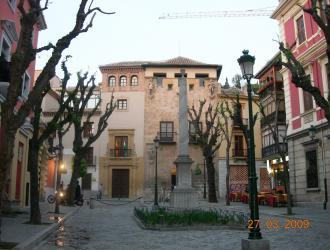 Casa de Los Tilos