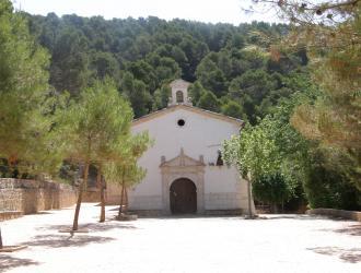 Ermita Nuestra Señora del Socorro