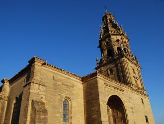 Iglesia Santo Tomás