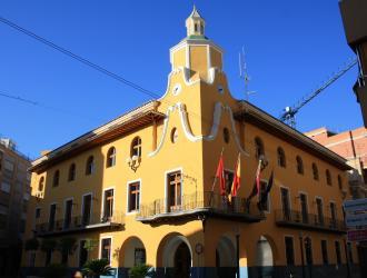 Iglesia Parroquial de San Pedro Apóstol