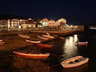 Islas Atlánticas De Galicia