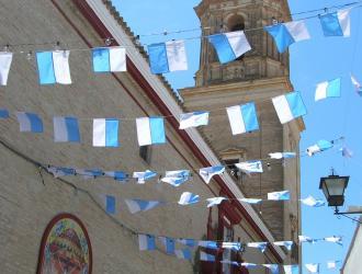 Vega Del Guadalquivir