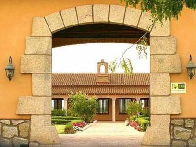 casa hacienda fuente: