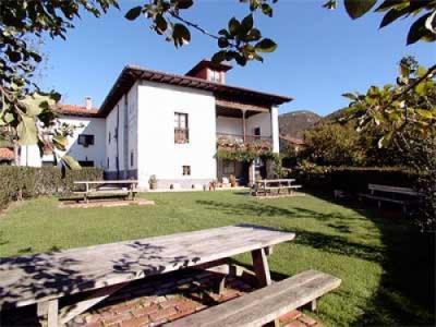 Casa de la monta a albergue en avin asturias clubrural - Apartamentos de montana ...