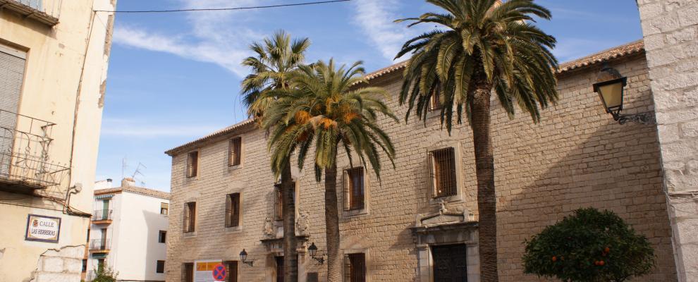 Baños Arabes Ofertas:Baños Arabes de Jaen-Palacio de Villardompardo en Jaen, Jaén