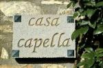 Casa Capella casa rural en Bestu&eacute; ()