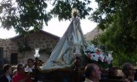 la virgen de las longueras