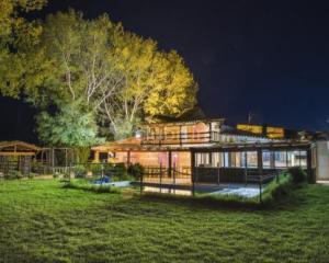 Casa rural el para so casa rural en casas de ves albacete clubrural - Casa rural el paraiso ...