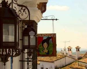 Auberge hostal casa henrietta jimena de la frontera - Casa rural jimena ...