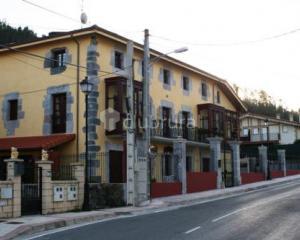Las vecindades de la casona apartamentos tur sticos en castro urdiales cantabria clubrural - Apartamentos turisticos cantabria ...