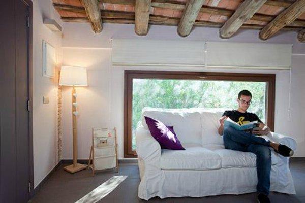 Casas rurales con biblioteca clubrural - Can caponet casa rural ...