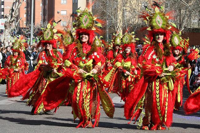 Carnaval de Badajoz (2)