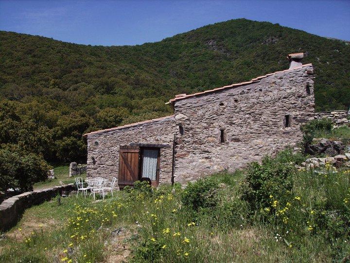 8 casas rurales sostenibles clubrural - Mas trobat casa rural ...