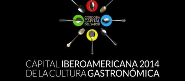 Capital Iberoamericana 2014 de la Cultura Gastronómica