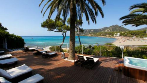 Hoteles en Islas Baleares