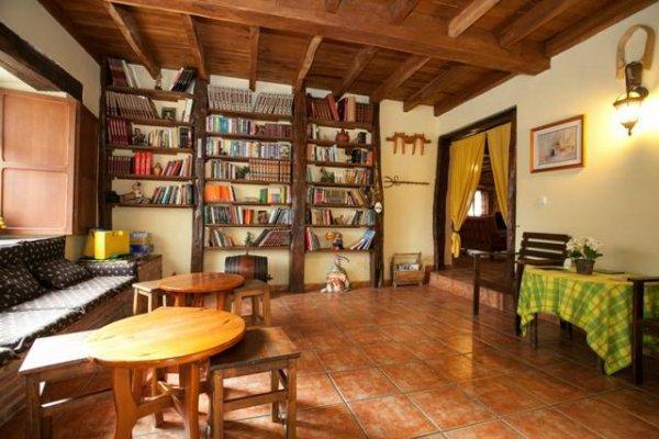 Casas rurales con biblioteca clubrural - Casa rural casamira ...