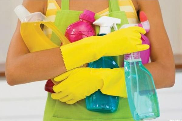 Debate sobre quién tiene que limpiar la casa rural - Clubrural