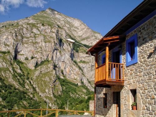 Casa Rural La Sierra