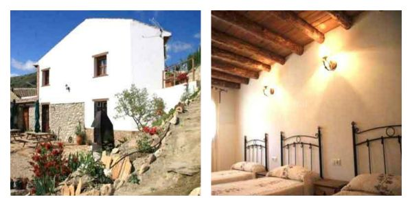 Casas rurales para grupos de 30 personas clubrural - Casa rural 30 personas ...