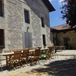 Apezetxea Landetxea - Casa Rural