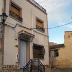 Casa Río Segura Grande
