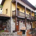 Casa Rural El Orbayu