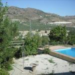 Casa HuertaMiguel