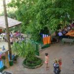 Casa Rural Membrillejo