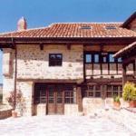 Casa Castillería