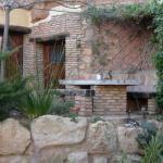 Habitación El Granero
