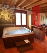 Casa El Aravalle SPA