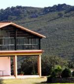 La Sierra de Monfragüe