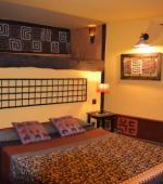 AP. 11 Suite de un dormitorio