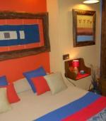AP. 17 Suite de dos dormitorios