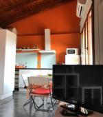 Apartamento Naranja