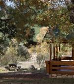 Cabaña Fuente Noguera