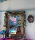 El Espejo Azul