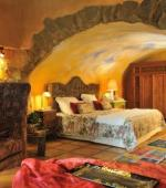 Suite Unicornio Dorado