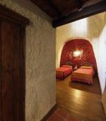 Cueva estándar 1 dormitorio