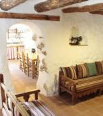 Casa Aguasmulas