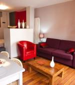 Apartamento Suite Junior