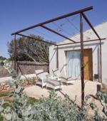 Luxury suite con terraza